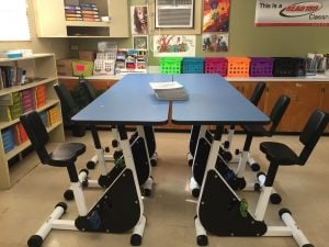 Special Desks for Students